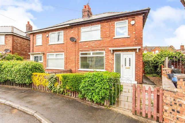 3 bed semi-detached house for sale in Liverton Avenue, Middlesbrough TS5