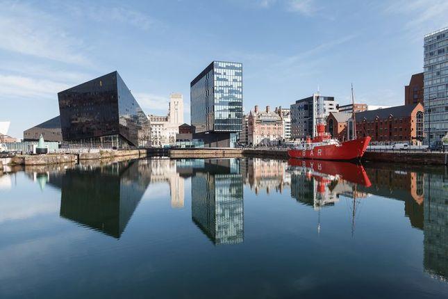 Photo 1 of Mann Island, Liverpool L3