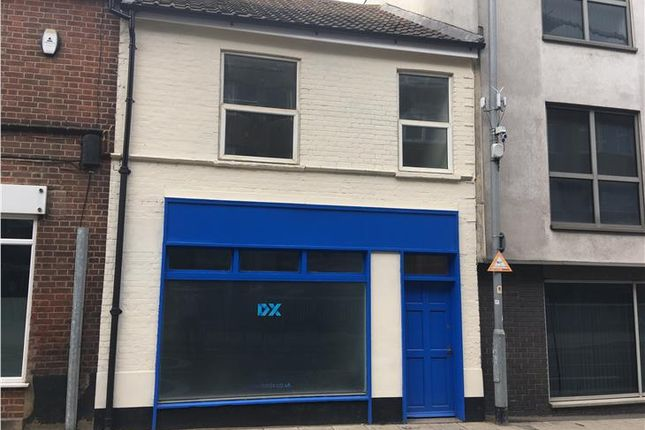 Thumbnail Office for sale in Rose Lane, Norwich, Norfolk