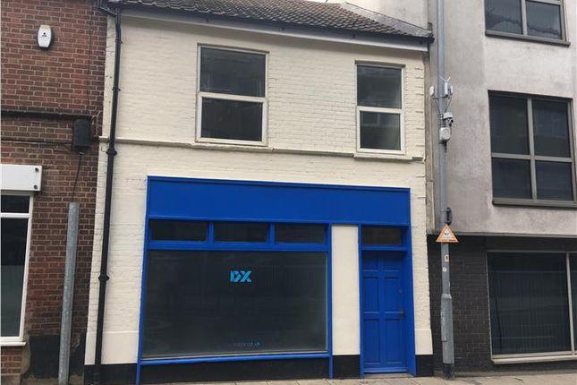 Thumbnail Office for sale in Rose Lane, Norwich, Norfolk