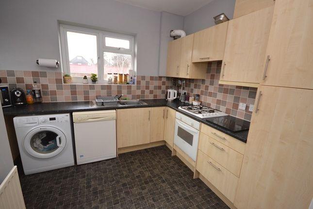 Kitchen of Coniston Way, Chessington, Surrey. KT9