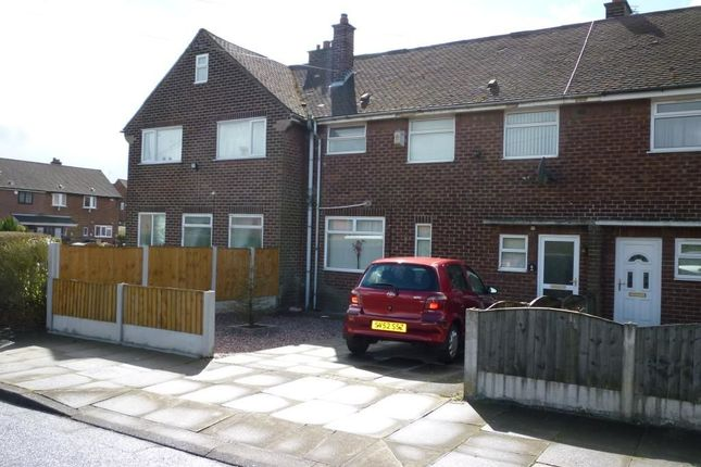 Thumbnail Property for sale in Mount Pleasant Road, Farnworth, Bolton