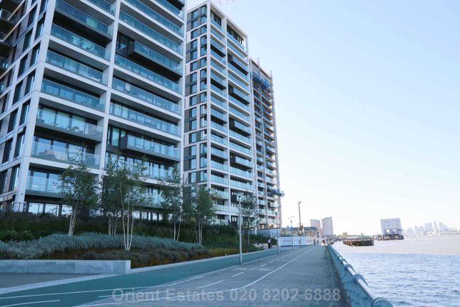Thumbnail Flat for sale in Royal Arsenal Riverside, Duke Of Wellington Avenue, Woolwich