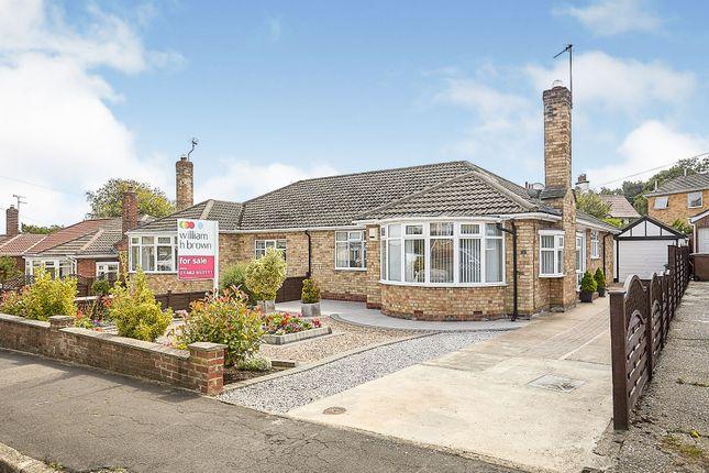 2 bed semi-detached bungalow for sale in The Glen, Kirk Ella, Hull HU10
