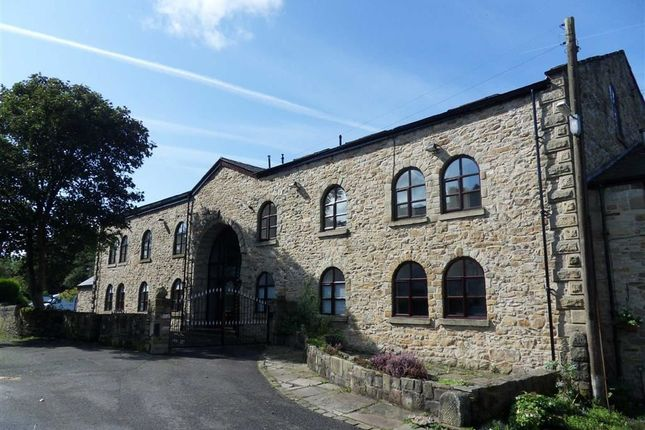 Thumbnail Flat for sale in Victorian Lanterns, Summerseat, Bury
