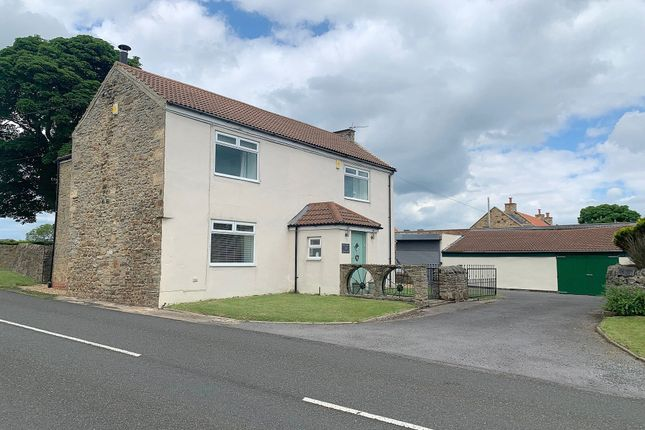 Thumbnail Detached house for sale in Rumby Hill, Crook
