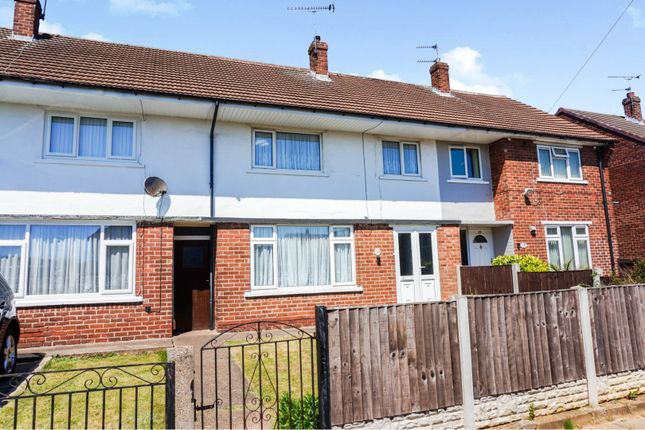 Thumbnail Terraced house for sale in Flint Road, Doncaster