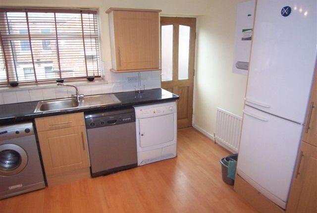 Thumbnail Terraced house to rent in Tavistock Road, Jesmond, Newcastle, Tyne And Wear