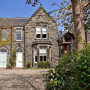 Thumbnail Flat to rent in Grieve Street, Dunfermline