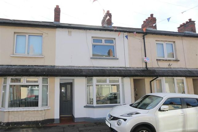 Thumbnail Terraced house to rent in Rockview Street, Belfast