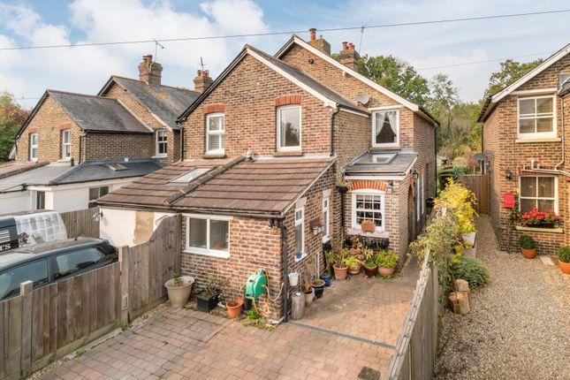 Thumbnail Semi-detached house for sale in Hilders Lane, Edenbridge