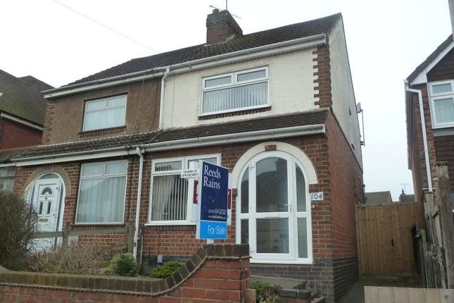 Thumbnail Semi-detached house to rent in Orchard Street, Bedworth