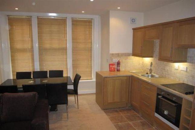 7 bed flat to rent in Otterburn Terrace, Jesmond, Newcastle Upon Tyne