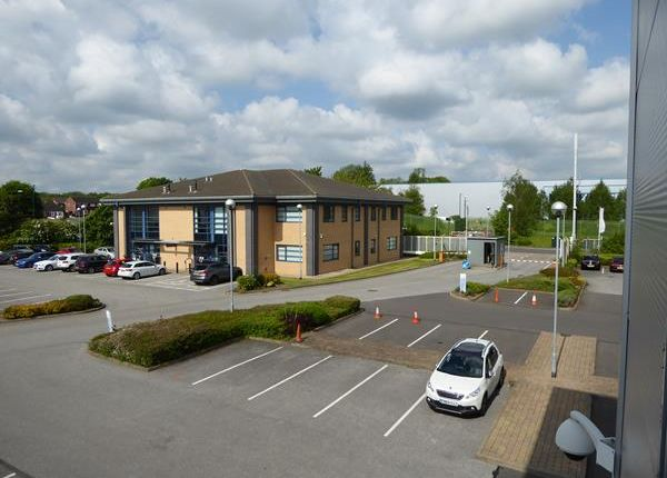 Bulwell Commercial Properties To Let Primelocation