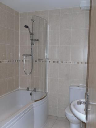 Thumbnail Flat to rent in The Parsonage, Hindley Green