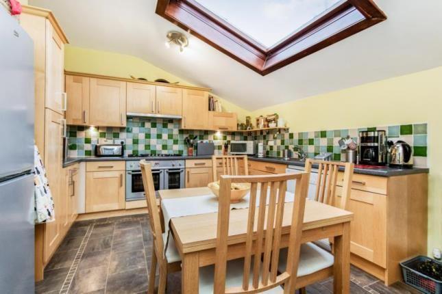 Kitchen of Buchanan Drive, Cambuslang, Glasgow, South Lanarkshire G72