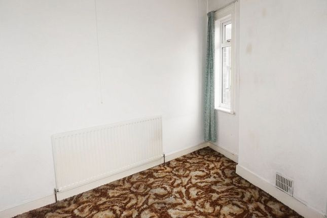 Bedroom Two of Grove Road, Heron Cross, Stoke-On-Trent, Staffordshire ST4