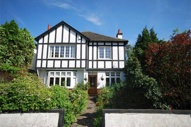 Thumbnail Detached house for sale in St James's Avenue, Beckenham