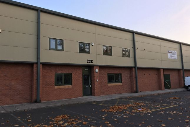 Thumbnail Office to let in Beacon Business Park, Caldicot