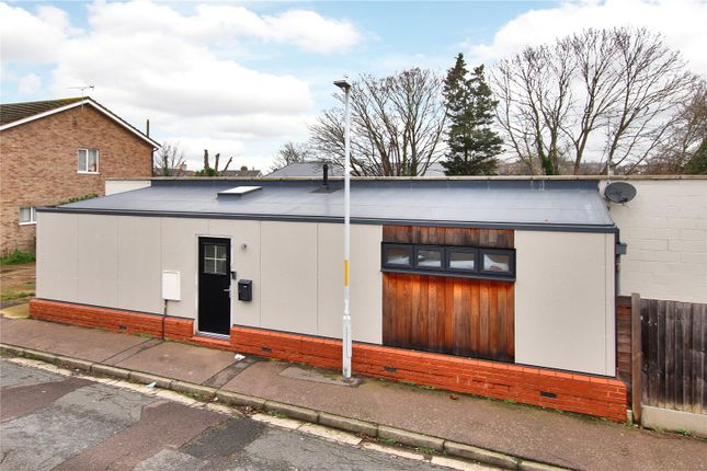 1 bed bungalow for sale in Sharland Road, Gravesend, Kent DA12