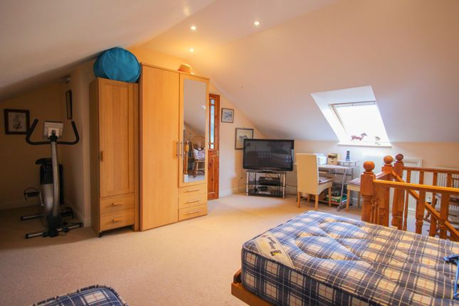 Bedroom Two of Pool Close, Pattishall, Towcester NN12