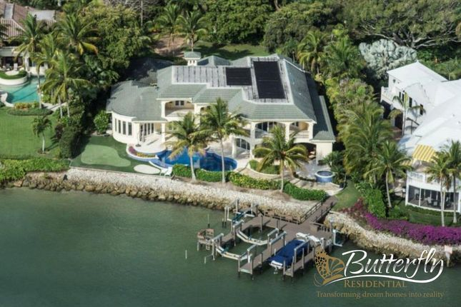 Thumbnail Detached house for sale in Naples, Florida, United States