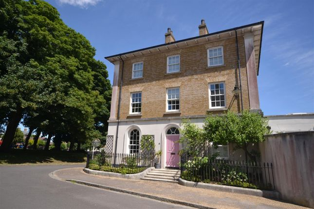 Thumbnail Semi-detached house for sale in Lower Blakemere Road, Poundbury, Dorchester