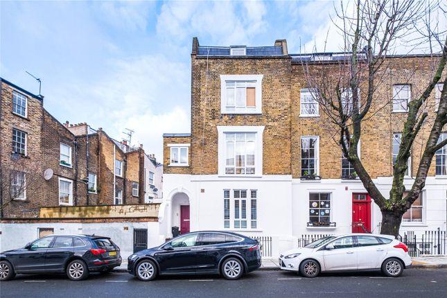 2 bed flat for sale in Huntingdon Street, London N1