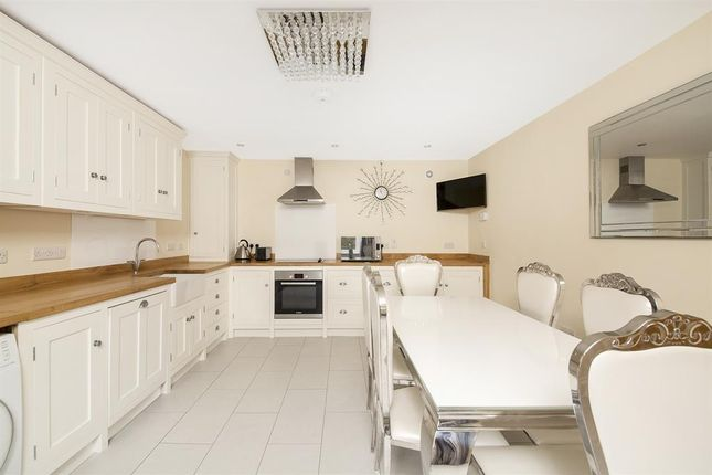 Thumbnail Detached house for sale in Richmond Place, Ilkley