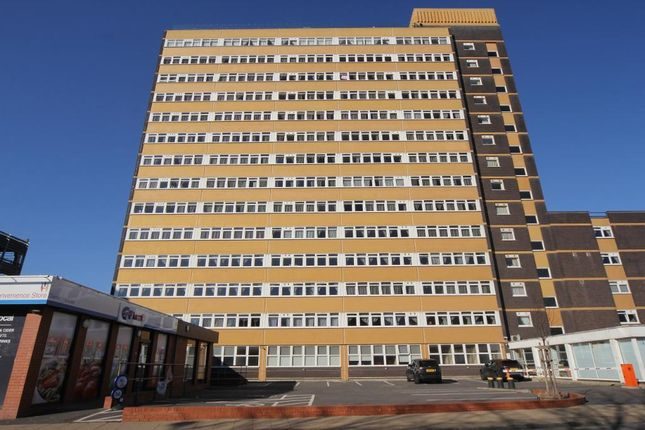Thumbnail Flat to rent in Trinity Road, Bootle, Liverpool, Merseyside