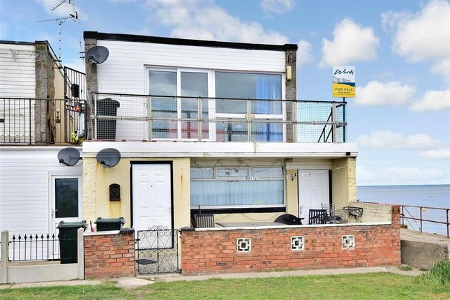 External (Web) of Manor Way, Leysdown-On-Sea, Sheerness, Kent ME12