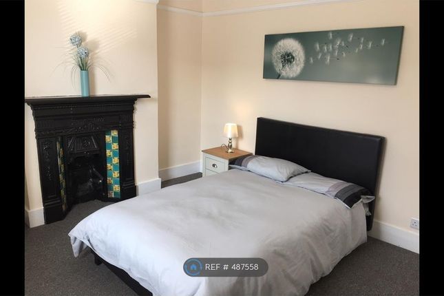 Thumbnail Room to rent in King Edward Street, Slough