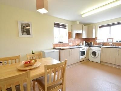 Kitchen Diner of 7 Hardy Court, Weyhill Road, Andover SP10
