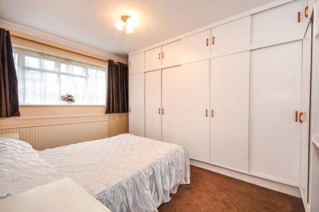 Bedroom One of Barbara Close, Rochford SS4