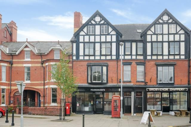 Thumbnail Commercial property for sale in Grosvenor Road, Llandrindod Wells
