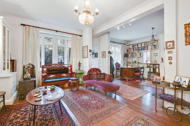 Thumbnail Semi-detached house for sale in Ridge Road, Crouch End, London