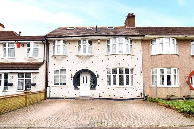 Thumbnail Semi-detached house for sale in Norfolk Gardens, Bexleyheath, Kent
