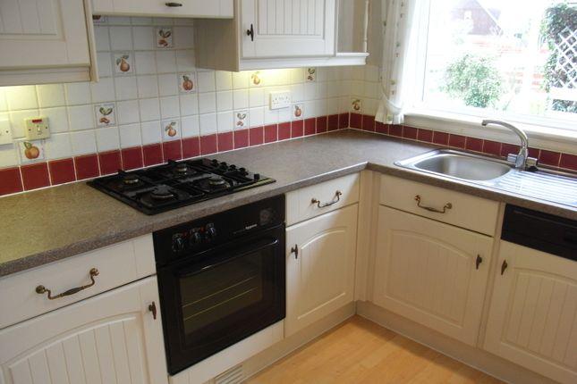 Thumbnail Bungalow to rent in Drumdevan Road, Inverness