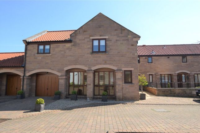 Thumbnail Semi-detached house for sale in Bridge House, Massey Fold, Spofforth, Harrogate, North Yorkshire