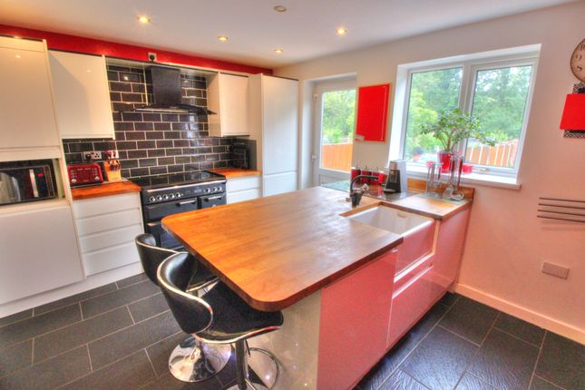 Kitchen1 of Delves Crescent, Walsall WS5