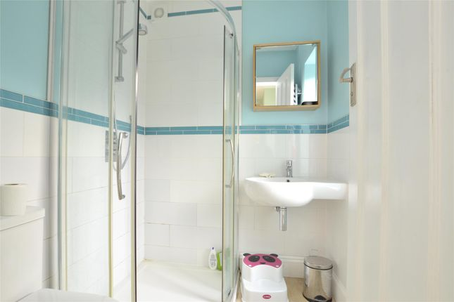 Shower Room of Bloomfield Grove, Bath, Somerset BA2