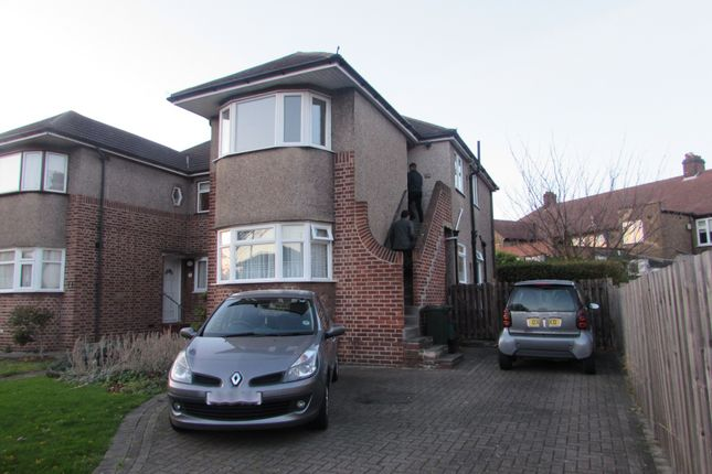 Thumbnail Maisonette to rent in Welling Way, 396