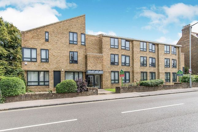 Thumbnail Flat to rent in Herbert Dane Court, Newton Road, Faversham