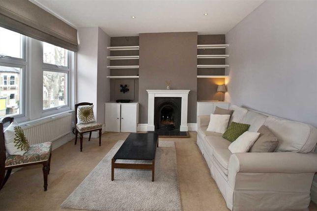 Thumbnail Maisonette to rent in Ormiston Grove, London