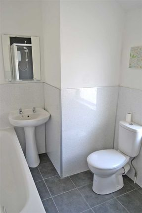 Bathroom of Africa Gardens, Heath/Gabalfa, Cardiff CF14