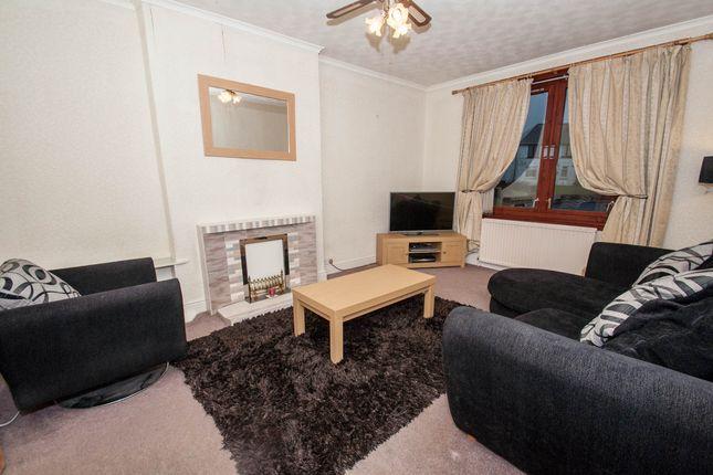 Thumbnail Maisonette to rent in Middlefield Crescent, Woodside, Aberdeen