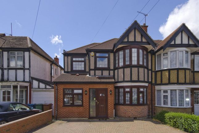 Thumbnail Property to rent in Tithe Farm Avenue, South Harrow