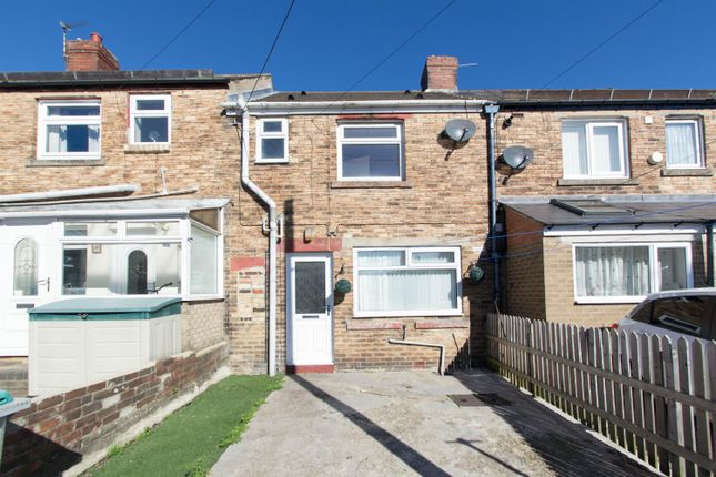 Thumbnail Terraced house to rent in Gladstone Gardens, Consett