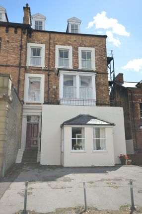 Thumbnail Flat to rent in Ramshill Road, Scarborough