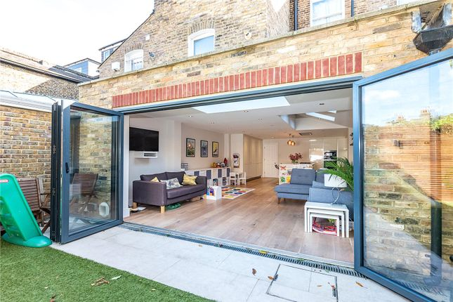 Thumbnail Terraced house for sale in Gosberton Road, London